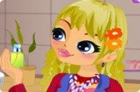 Play Miss Perfume game