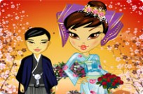 Play Japanese Wedding game