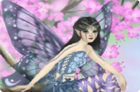 Play Blossom Tree Fairy game