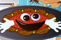 Play My Monster Cookie game