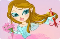 Play Fairy Tale Wedding game