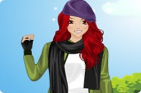 Play Four Seasons Fashion game