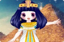 Egyptian Princess Game