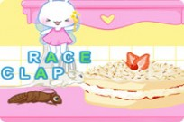 Play Cake Fairy game