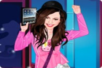 Play Zendaya Fashion game