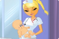 Play Maternity Ward game