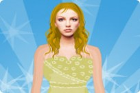 Play Britney Spears Ugly Dress Party game