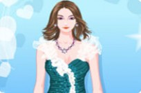 Play Elegant Bridesmaid game