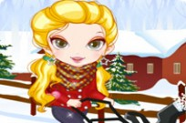 Play Let It Snow! game