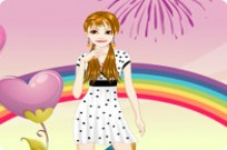 Play Puppy Doll game