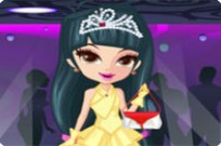 spielen Prom Night Dress Spiel