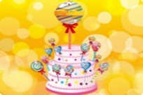 Play Yummy Lollipop game