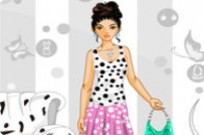 Play Polkadot Fashion game