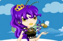 Play Queen Barbee game