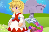 Play White Mage game