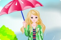 Play Jumping In The Rain game