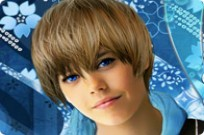 Play New Look Of Justin Bieber game