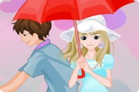 Play Love In Rain game