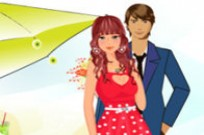 Play Romance In Valentine game