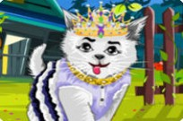 spielen Kitty Cat Fashion Styling Spiel