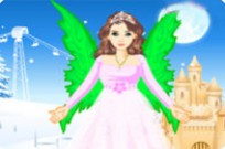 Play Angel Faerie game