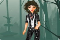 Play Twilight Girl Dress Up game