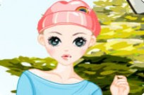 Play Lake Dress Up game