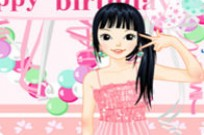 Play Happy Birthday game