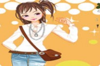 Play Summer Jobs Fashion game