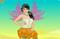 Play Trendy Autumn Fairy game