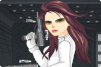 Play Gi Joe Gal game