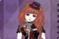 Play Gothic Lolita game