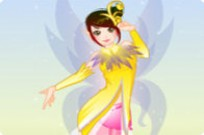 Play Fairy game