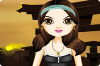 Play Lauren Lotus game