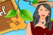 Play Wild Safari Girl Game game