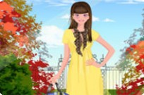 Play Ht83's Autum Dress Up game