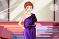 Play Miss Celebrity Dress Up game