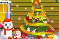 Play Amazing Christmas Tree game