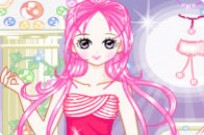 Play Lovely Fashion game
