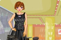 Play Cocktail Party Dresses game