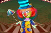 Play Clown Girl Carol game