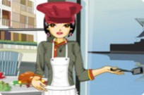 Play Beautiful Chef game