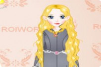 Play Lord Of The Rings Dress Up game