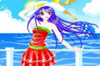 Play Cruise Dress Up 2 game
