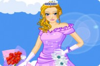 Dream Princess Wedding Game