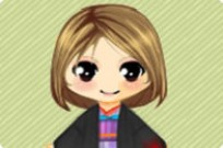 Play Kimono Girl Dress Up game