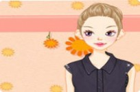 Play Cocktail Dress-up game