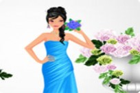 Fabulous Maid Of Honor Dress Up Game