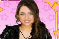 Play Hannah Or Miley game