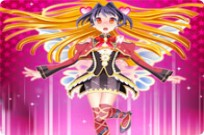 Play Magical Girl Bonnie game